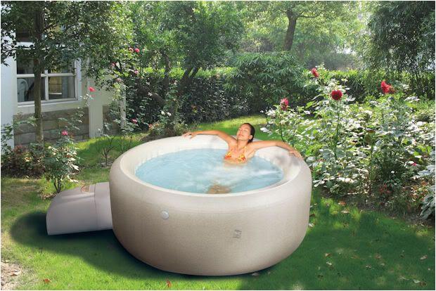 Portable Bathtub Spa Jets Mspa M 210 Jet Spa Portable Hot Tub Inflatable New
