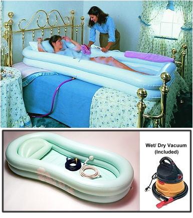 Portable Bathtub Tray Shampoo Trays