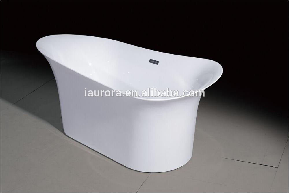 luxury portable bathtub for adults acrylic