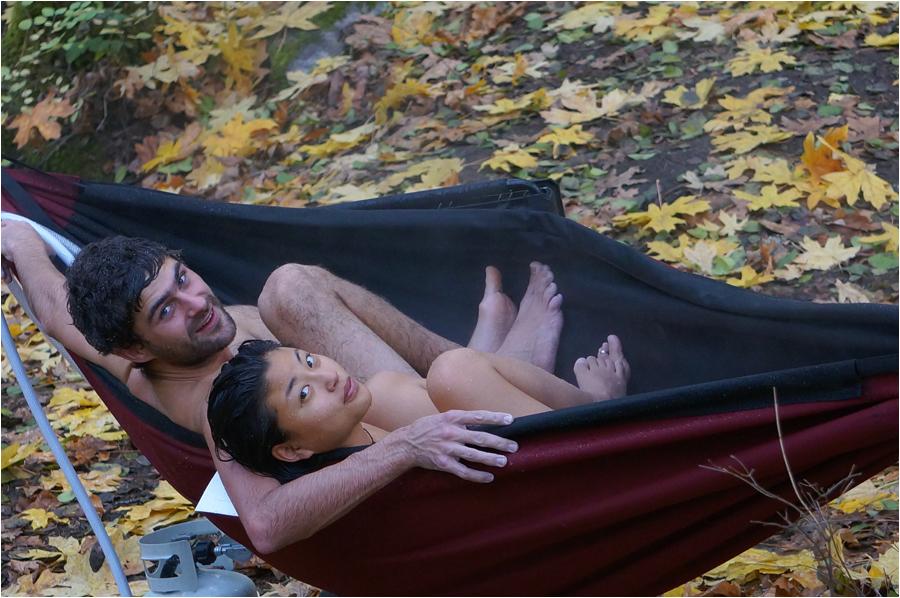 Portable Canvas Bathtub Hydro Hammock Portable Hot Tub Hammock the Green Head