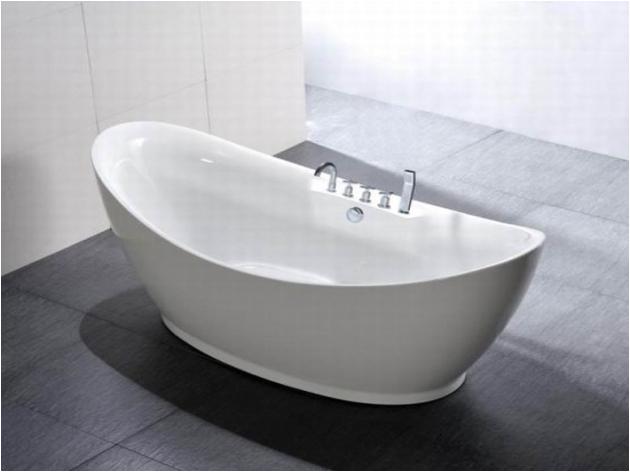 portable soaking tub