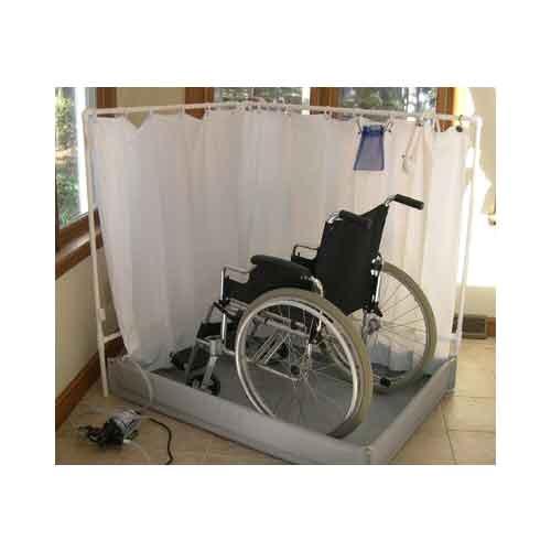 Portable Disabled Bathtub Liteshower Portable Handicap Shower Nova Health Products