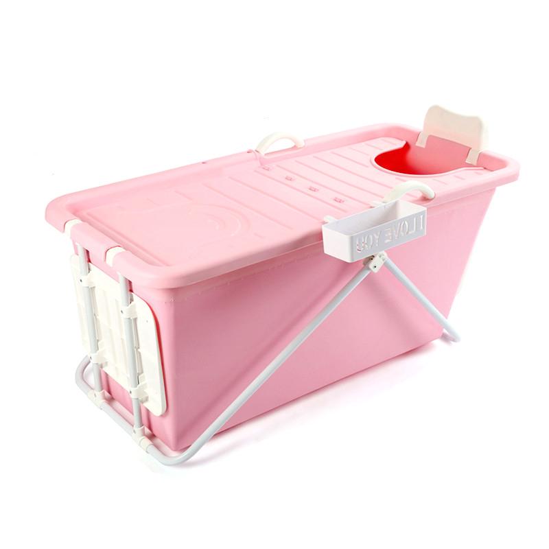 portable bathtub folding adult tub