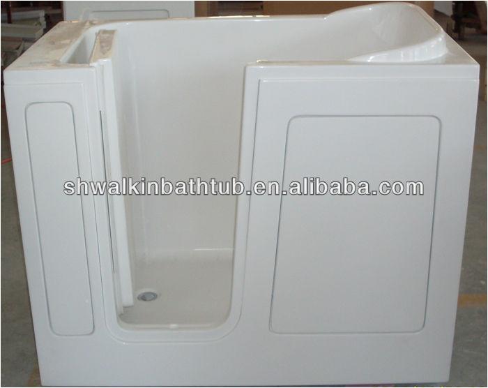 safety walkin bathtub handIcapped tub with