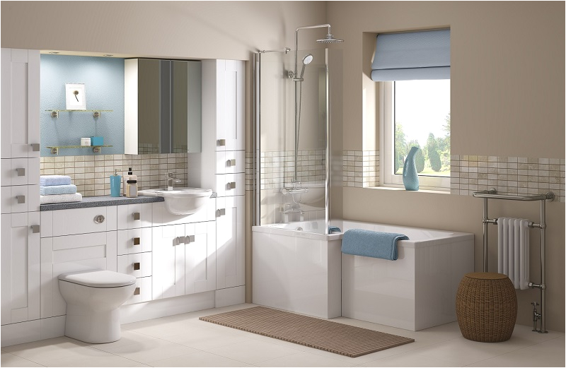 Prices for Modern Bathtubs How Much Does A New Bathroom Cost Bigbathroomshop