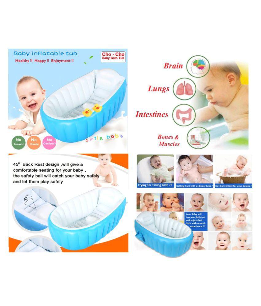 cho cho Blue Polypropylene Baby SDL 8 3aba5