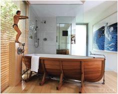 unusual bathtubs