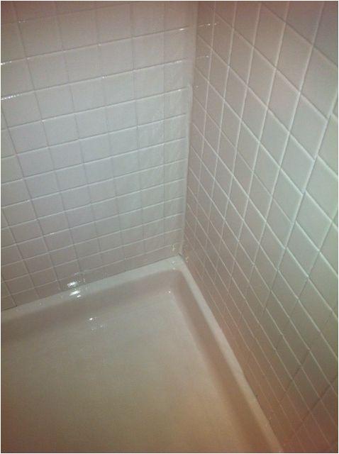 Reglaze Bathtub and Tile Reglaze Shower and the Bathtub Instead Of Replace Find A