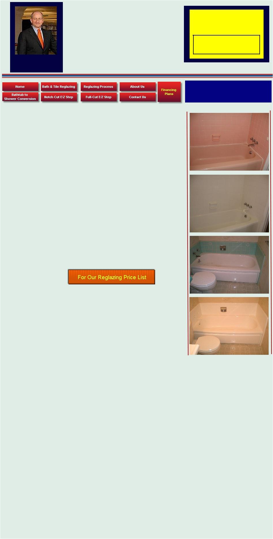 Reglaze Bathtub Boston Bathtub Reglazing Richmond Va Bathtub Decorating Ideas