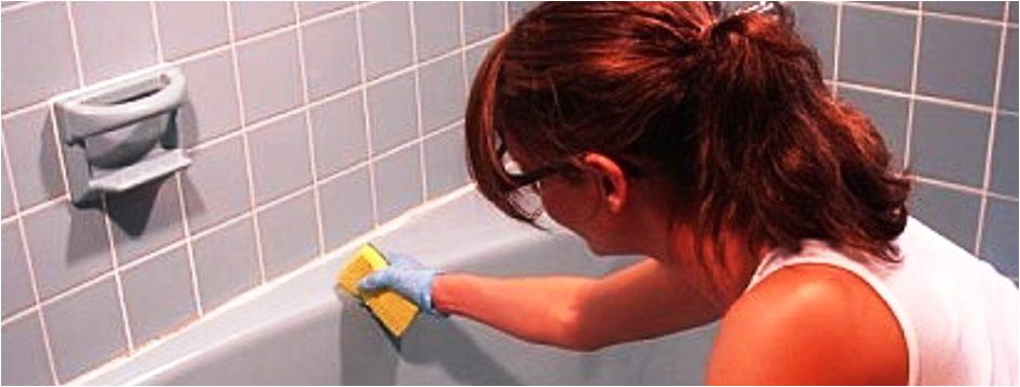 Reglaze Bathtub Kit Bathtub Refinishing Tub & Tile Refinishing Kit