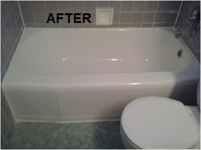enchanting great bathtub refinishing home reglaze cost pmcshop in within bathtub refinishing st louis plan