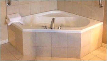 missouri hot tub suites