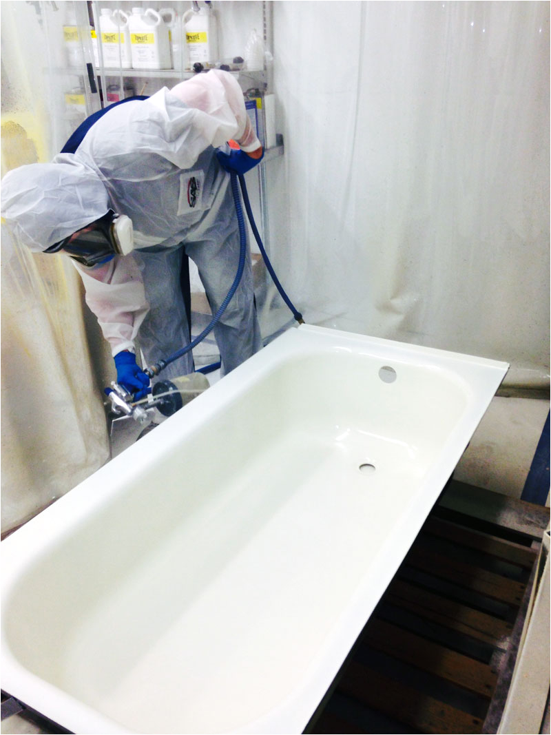 bathroom refinishing ideas