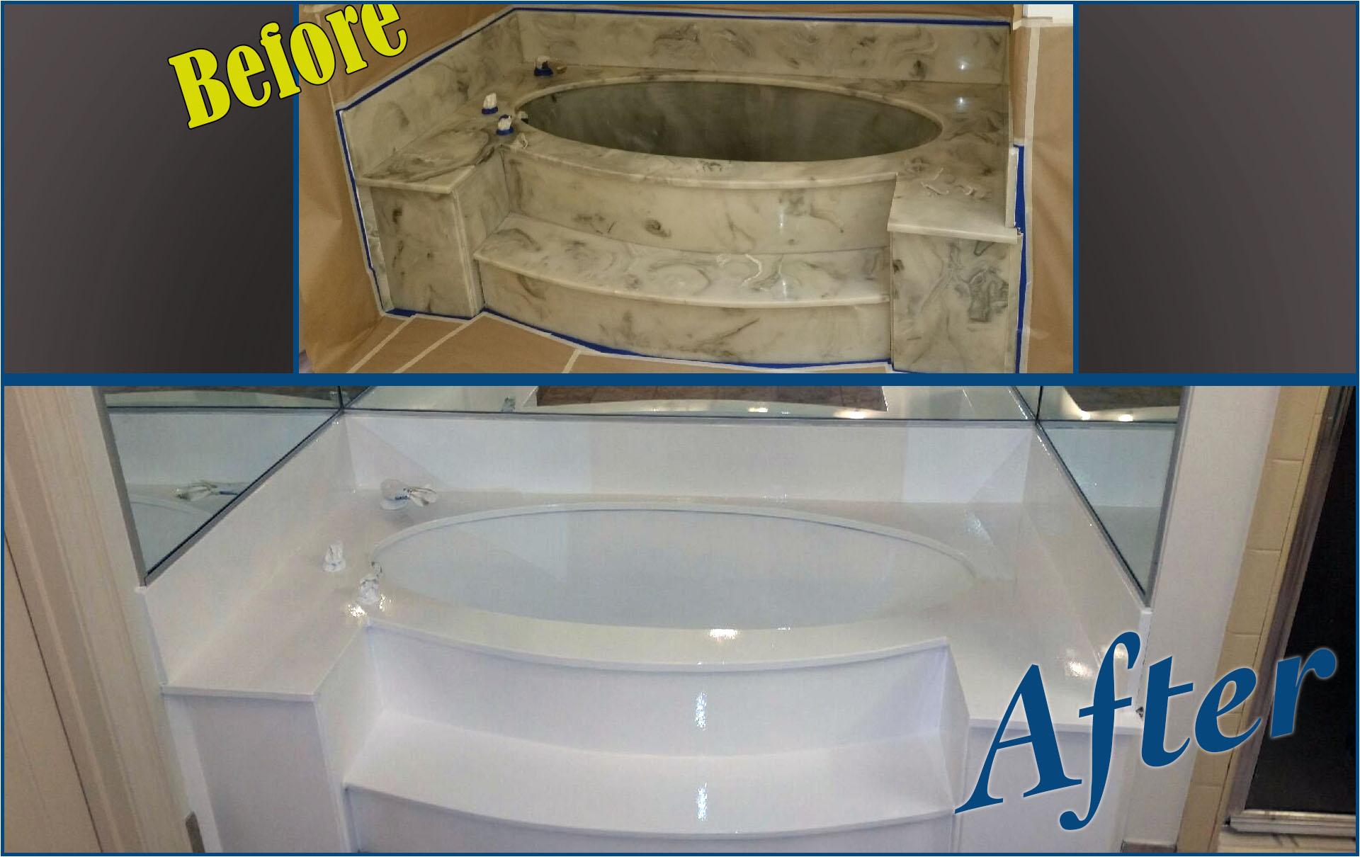 Reglaze Bathtubs atlanta – Resurfacing and Reglazing Specialists for