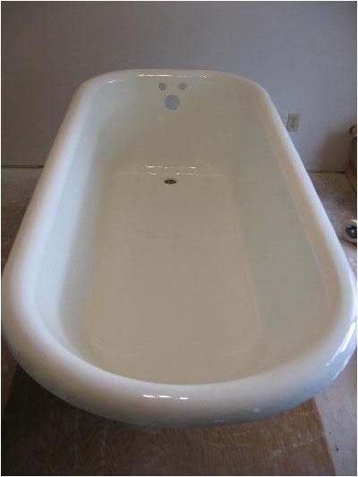 bathtub refinishing vernon