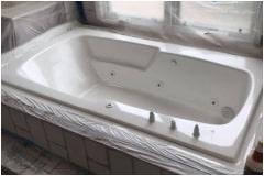 Reglaze Jacuzzi Tub Expert Bathtub Refinishing & Reglazing In St Charles Il