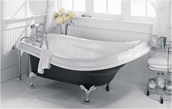 Refinish Your Old Bathtub