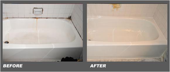 Reglaze Tub Little Rock Bathtub Refinishing and Reglazing Services