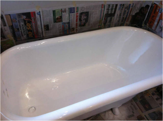 Reglazing Bathtub Mississauga Bathtub Refinishing Mississauga Bathtub Refinishing