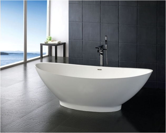 resin bathtubs