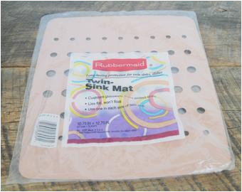 rubbermaid mat