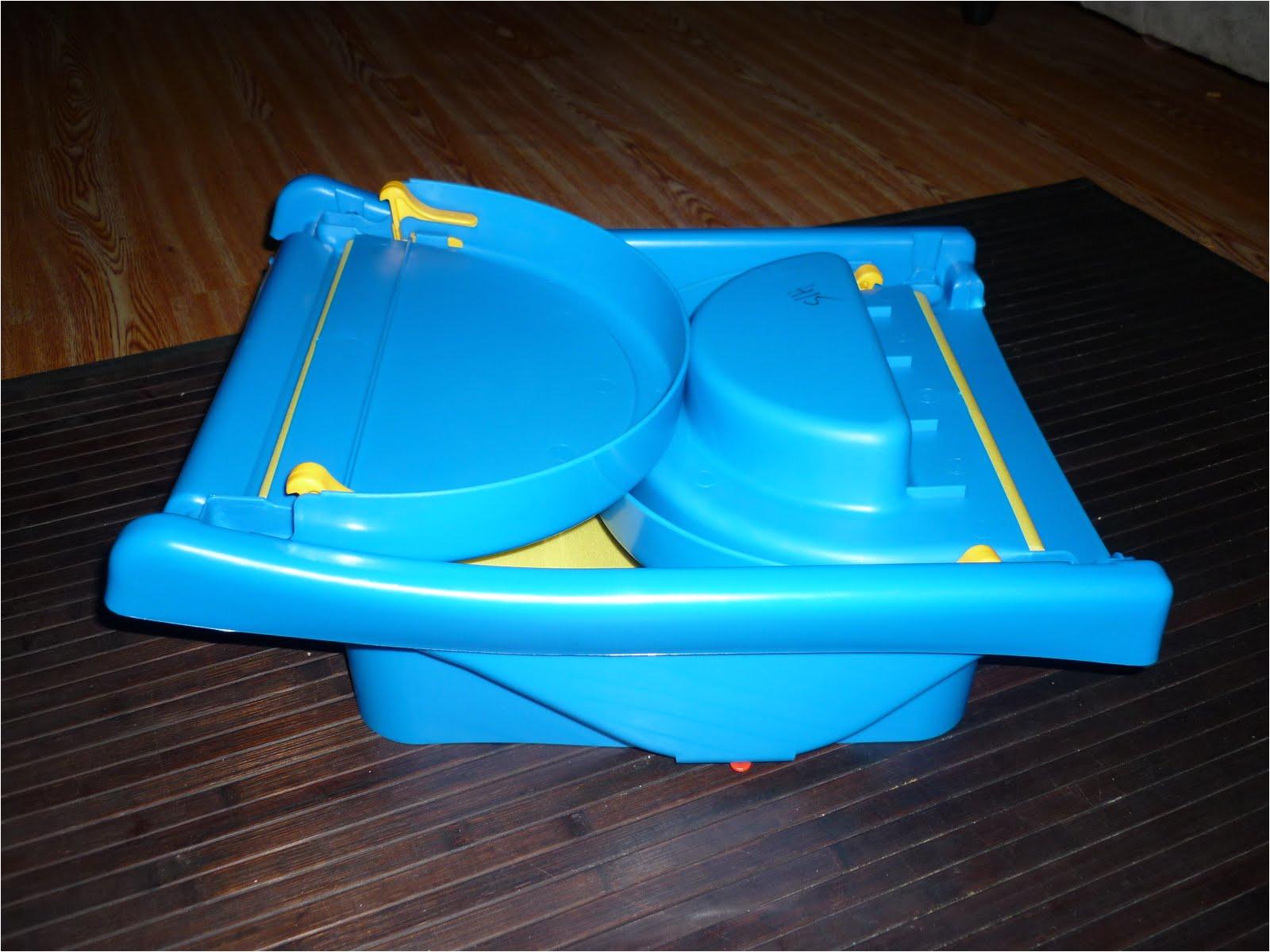safety 1st baby fold up bath tub