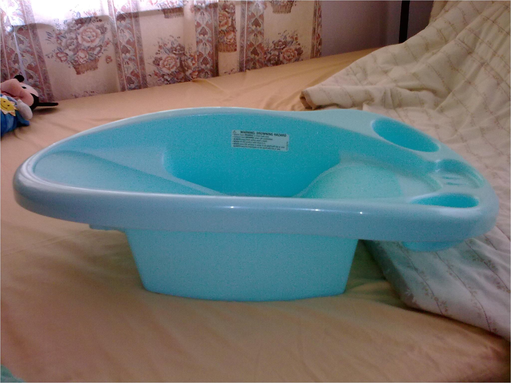 safety 1st infant bath tub