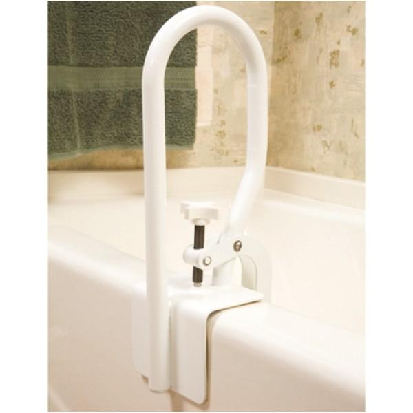 Safety Bars for Bathtubs Carex Bathroom Safety Bathtub Grab Bar