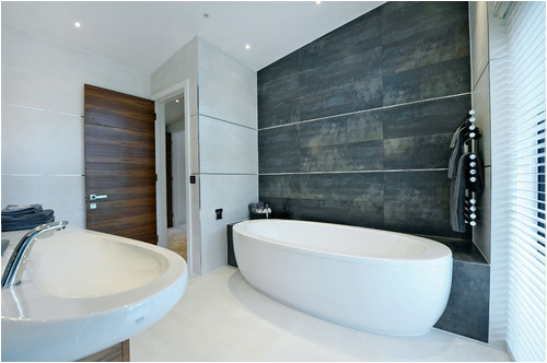 Semi Freestanding Bathtub Semi Recessed Free Standing Bath May solve the