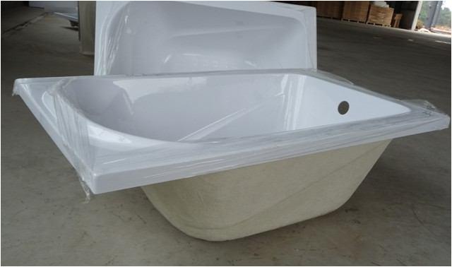 smallest bathtub