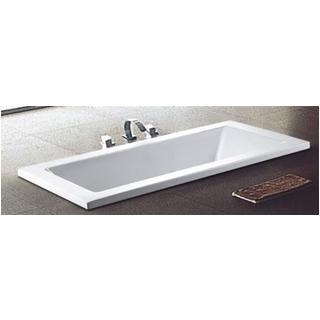 Small Bathtubs 1400 1400mm Acrylic Bath Tub Small Drop In Inset Design 1400