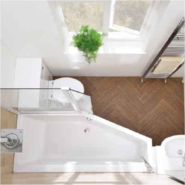 small baths