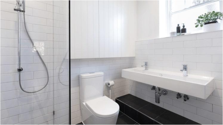 how much bathroom renovation cost australia