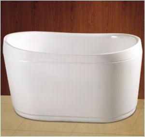 China CE Cheap Small Bathtub Eco Friendly Bathtubs