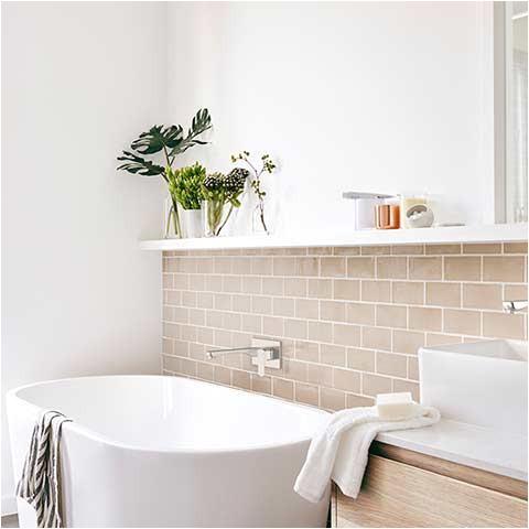Small Bathtubs Nz Caroma Aura Freestanding Bath 1580x735x560mm – Elite