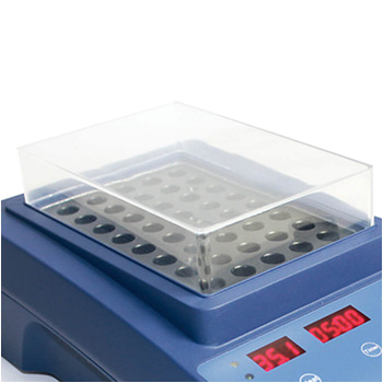 Laboratory Biological Small Dry Bath Incubator