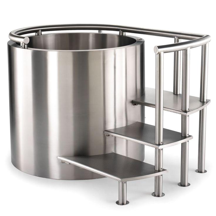 small tubs