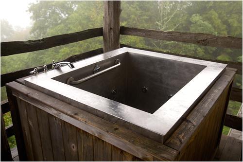 Small Metal Bathtubs Graindesigners Best Home Inspiration Gallery