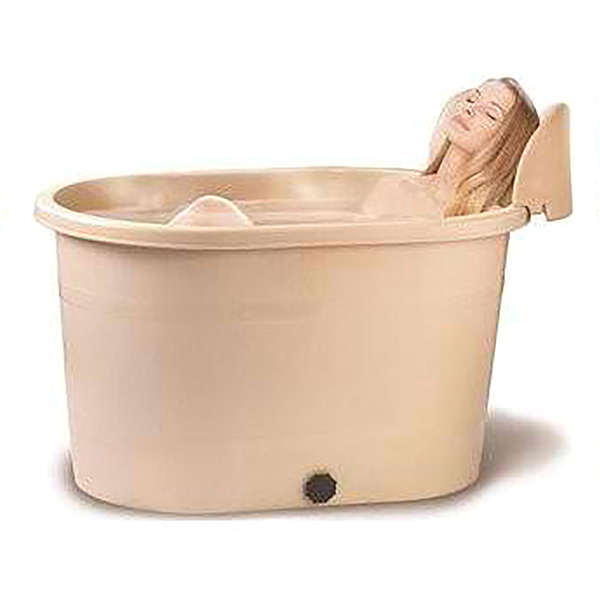 mini soaking portable bathtub