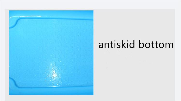 Redhill hot sale pet bathtub Plastic
