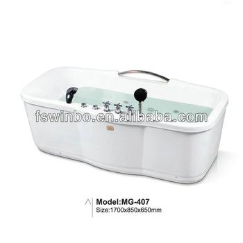 2013 new hot sale massage bathtub