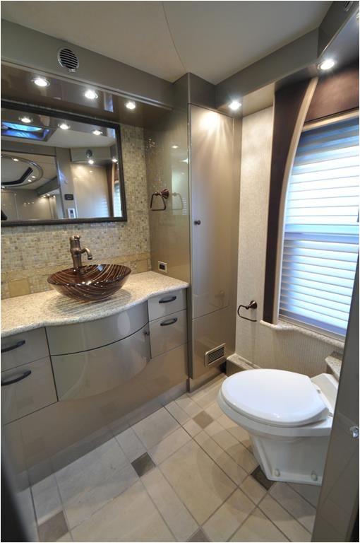 Small Rv Bathtubs Luxury Rv Bathroom A Must