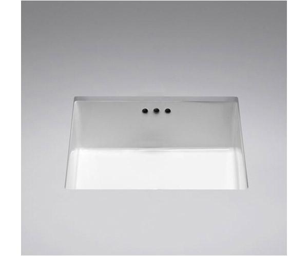 blu bathworks box small rectangular undermount basin
