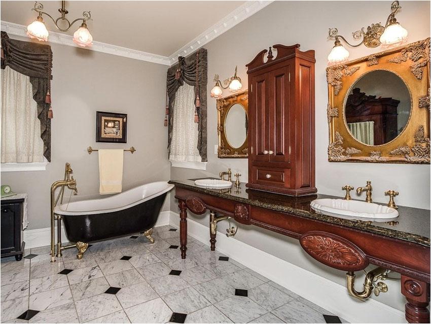 Small Vintage Bathtubs 27 Beautiful Bathrooms with Clawfoot Tubs