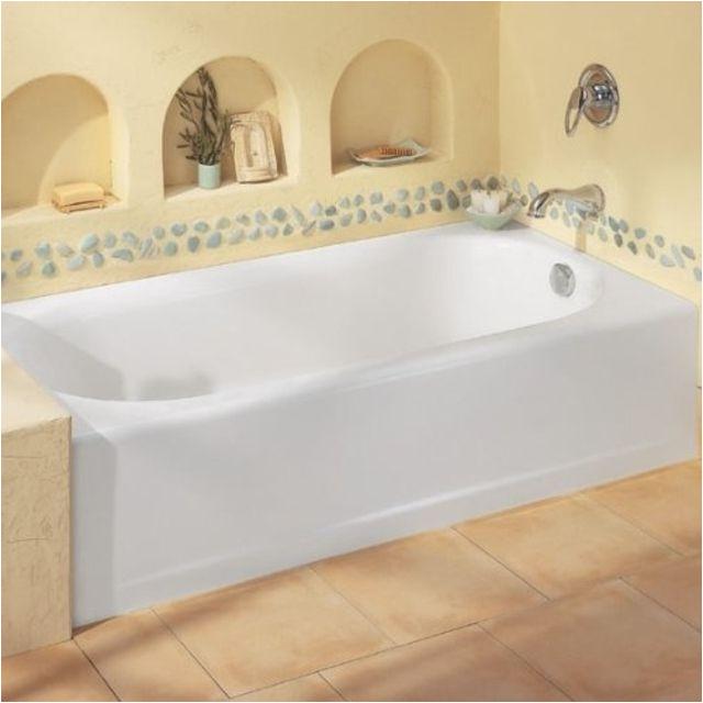 the most 28 inch wide bathtub