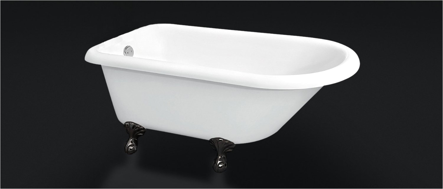 best small bathtubs to