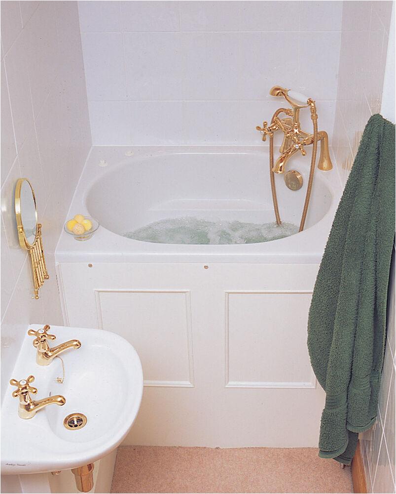 Soaking Bathtub Uk the Bekko Bath Pact Range Japanese Deep soaking Tub