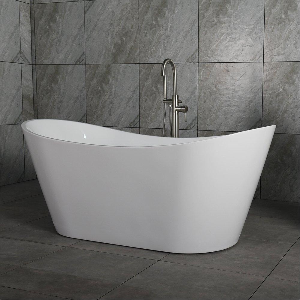 Soaking Bathtubs Best Quality Best Rated In Freestanding Bathtubs & Helpful Customer