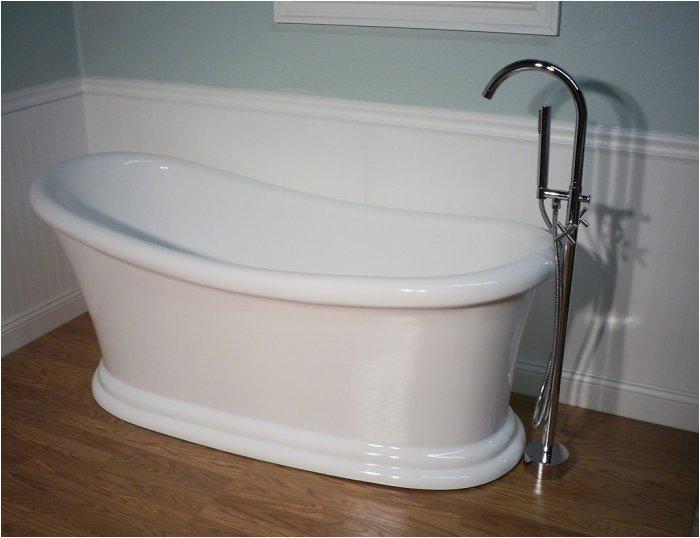 juno modern free standing bathtub