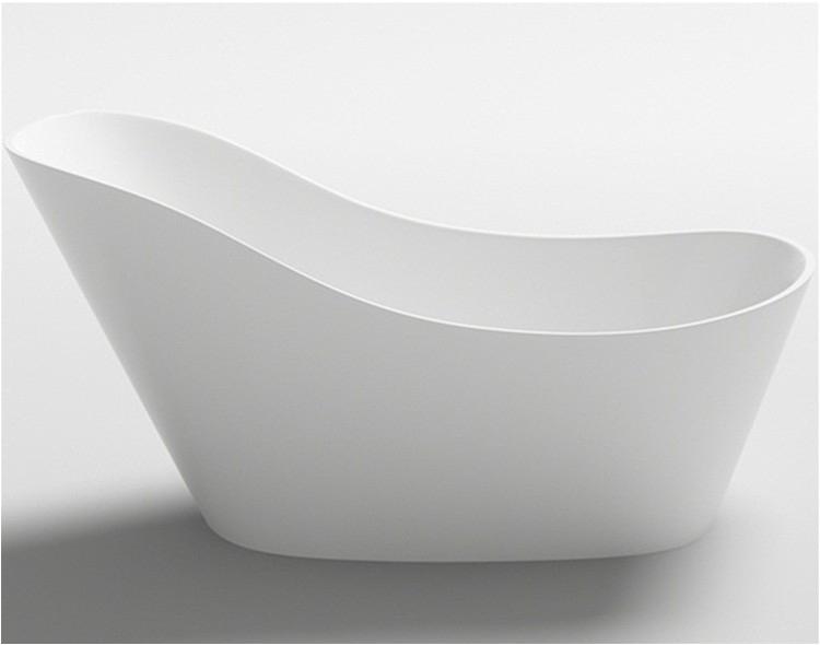 top quality antique acrylic freestanding bath
